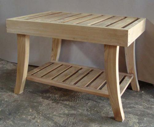 High Quality BATAM Luggage Table