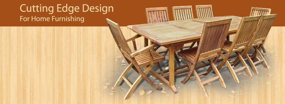 Baliette Home Furnishings Bali Teak Furniture Indonesia